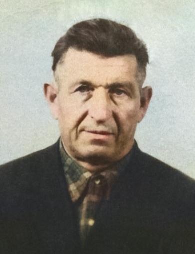 Курушонков (Курушенков) Василий Григорьевич