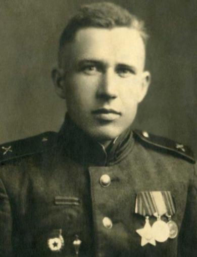 Ревенко Иван Максимович