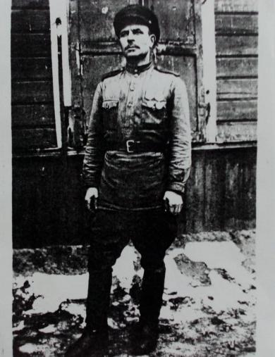 Коновалов Василий Фёдорович