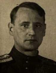 Химченко Сергей Иванович