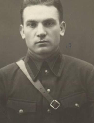 Шукаев Тихон Михайлович
