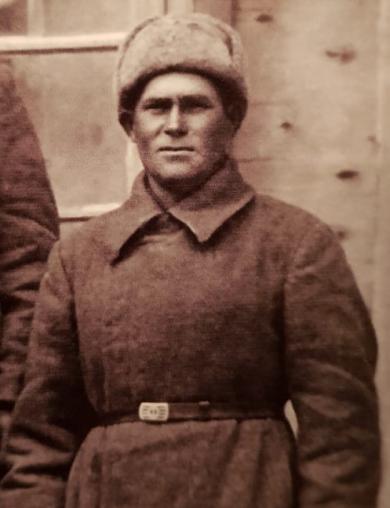 Филатов Михаил Иванович