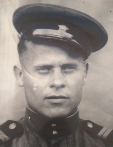 Шорохов Сергей Фёдерович