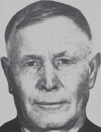 Текучев Николай Иванович