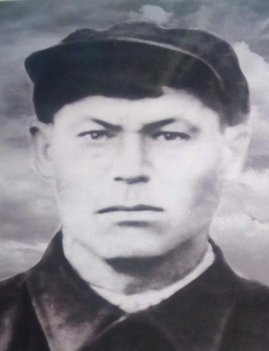 Нечаев Василий Иванович