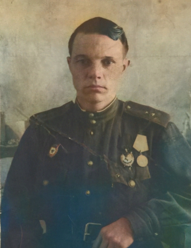 Зорников Александр Тихонович