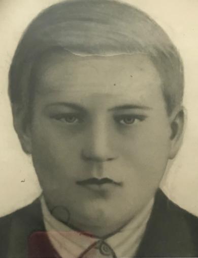 Рогозин Александр Васильевич