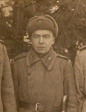 Жижин Александр Филиппович