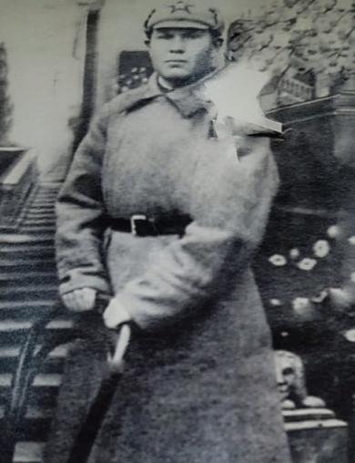 Затолока Николай Николаевич