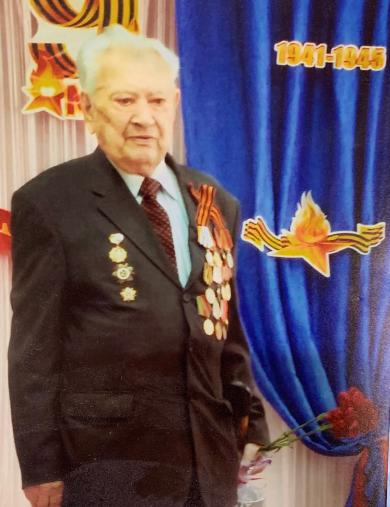 Лыгин Иван Васильевич