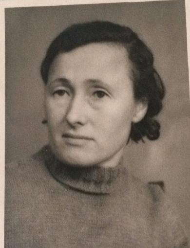 Шпанова Александра Сергеевна