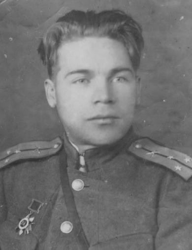 Никиточкин Михаил Васильевич