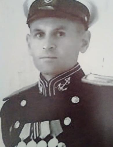 Синицин Сергей Иванович