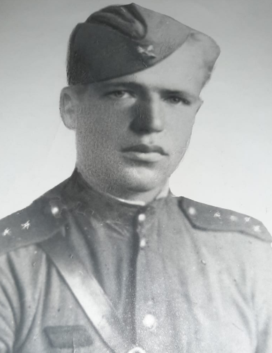 Цыганов Василий Иванович