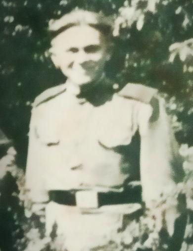 Климов Леонид Михайлович