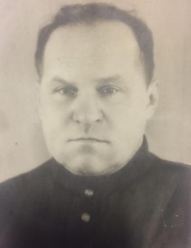 Бушуев Василий Михайлович