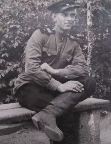 Хохлов Иван Михайлович