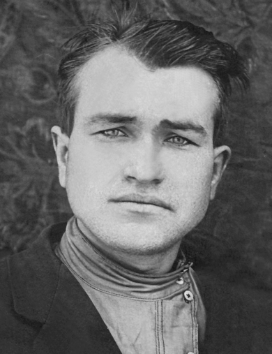 Петровский Дмитрий Демьянович