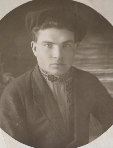 Горбунов Семен Никитович