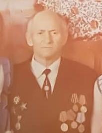 Белозеров Николай Герасимович