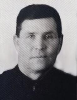 Зарубин Андрей Терентьевич
