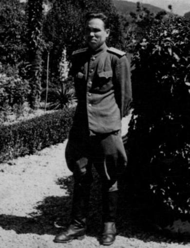 Щепкин Семен Георгиевич