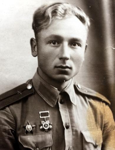 Сидорин Виктор Иванович