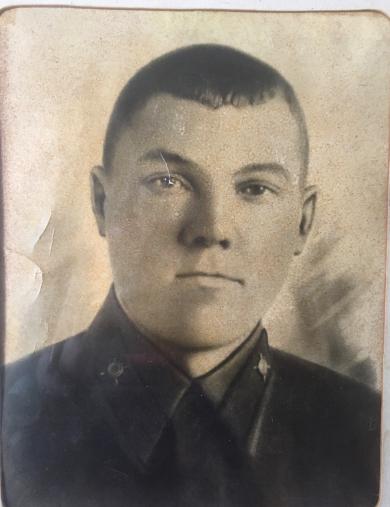 Дмитриев Александр Иванович