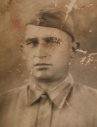 Орищенко Николай Алексеевич