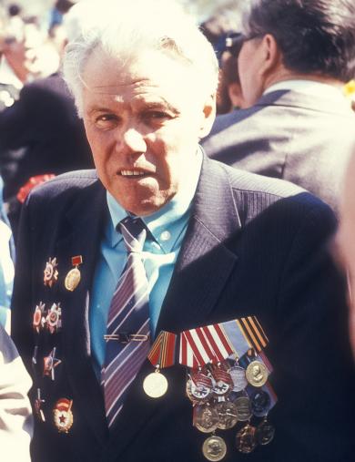 Володин Василий Иванович