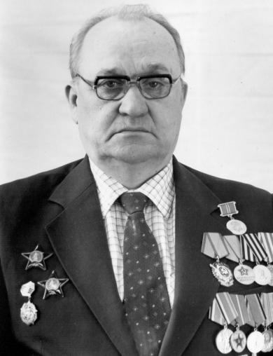 Данилов Петр Кузьмич