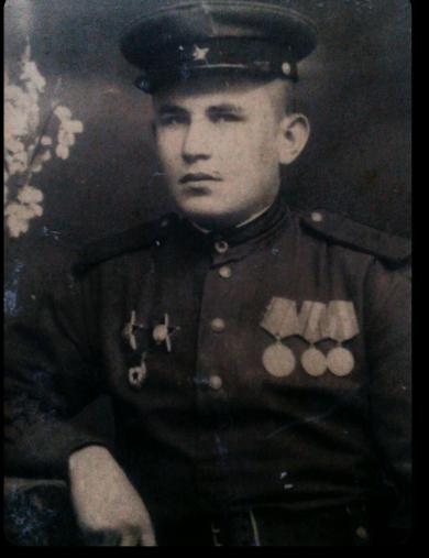Глуходедов Иван Иванович