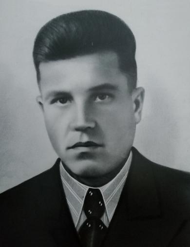Михеев Иван Миронович