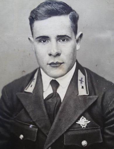 Кордик Владимир Матвеевич