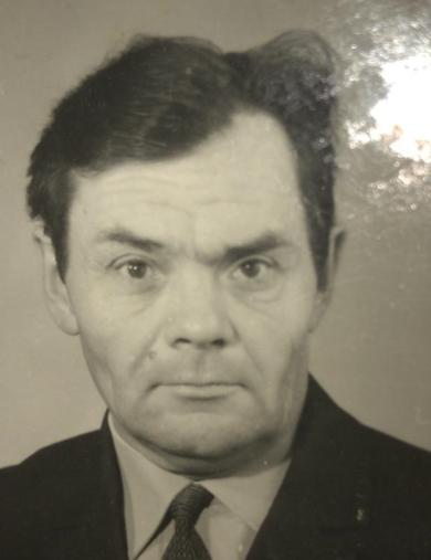 Загайнов Пётр Александрович