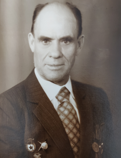 Жемалов Алексей Сергеевич