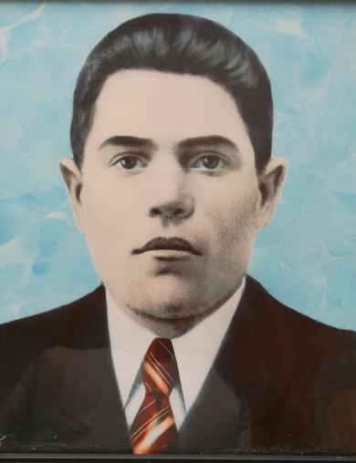 Юртаев Владимир Павлович