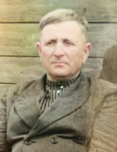 Ясенев Ефим Михайлович