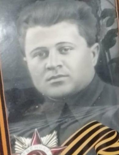 Хрущев Михаил Иванович