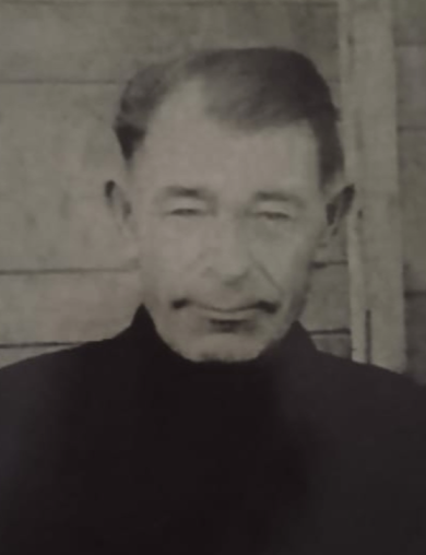 Селевёрстов Василий Семенович