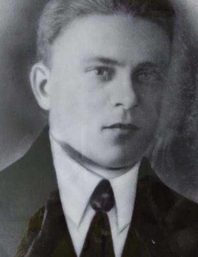 Успенский Виктор Петрович