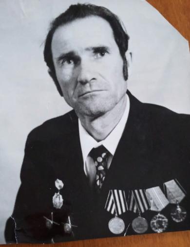 Курусь Василь Петрович