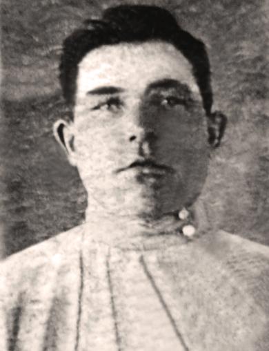 Иляскин Семен Павлович