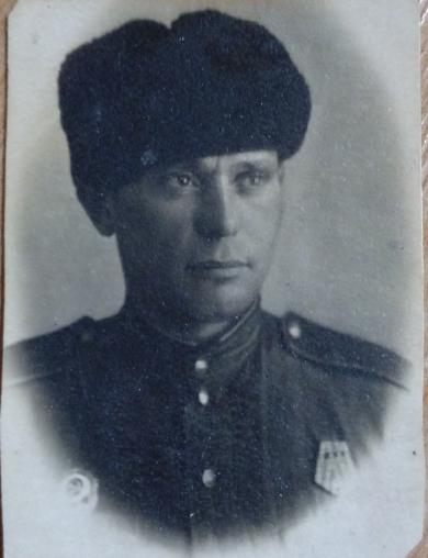 Ковешников Иван Яковлевич