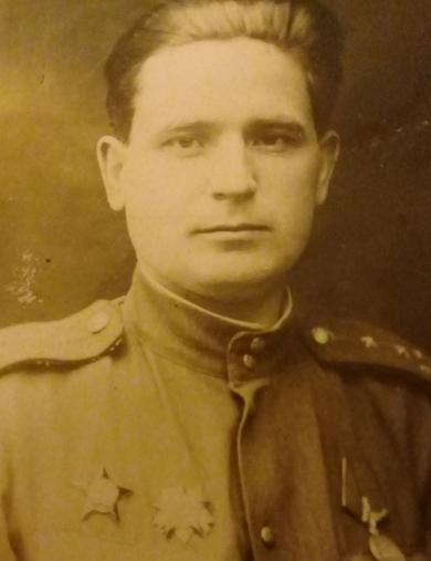 Чурин Владимир Иванович