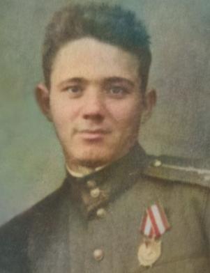 Фасахов Салих Минзинович