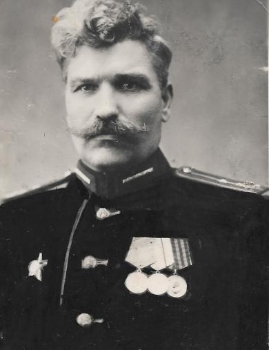 Ефименко Михаил Афанасьевич
