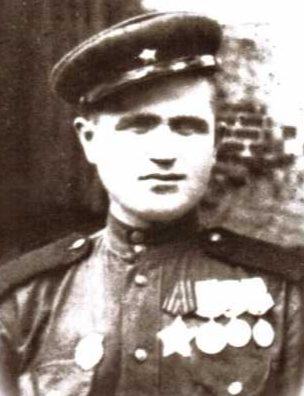 Шорников Петр Иванович