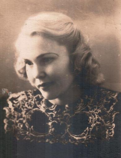 Гаврильченко Мария Сергеевна