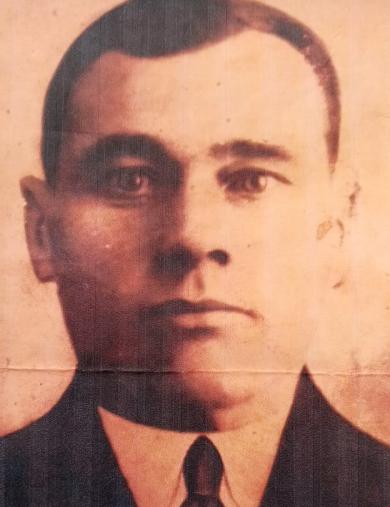 Богданов Александр Ильич